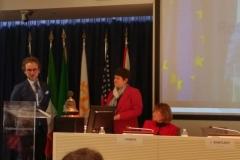 La Salute delle Nazioni - Karen Bartlett e Andrea Pernice 2